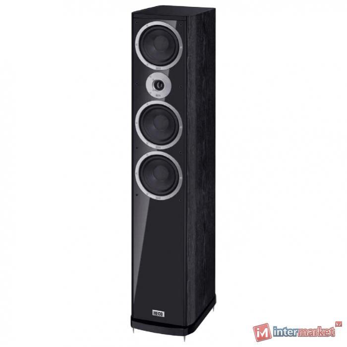 Акустическая система Heco Music Style 900 black\black Pair