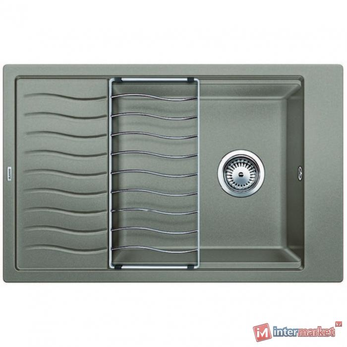 Кухонная мойка Blanco Elon XL 6S серый беж (518743)