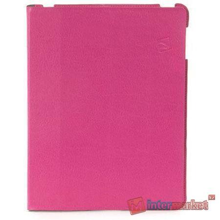 Чехол для iPad 3rd gen Tucano Folio Case Cornice, Pink