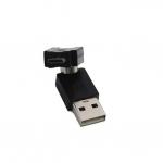 Переходник USB Type Am - micro USB m, Espada