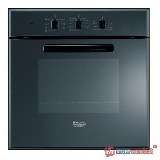 Духовой шкаф Hotpoint Ariston FD 61.1 (MR) HA S