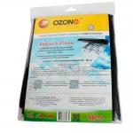 Фильтр (для вытяжки) OZONE MF 4 (угольный)
