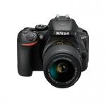Фотоаппарат зеркальный Nikon D5600 Kit 18-55VR AF-P