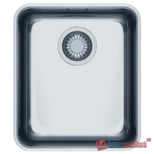 Врезная кухонная мойка FRANKE ANX 110-34