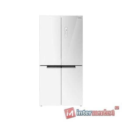 Холодильник Midea HQ 627 WEN (WG) белый