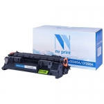 Картридж NV Print CF280A/CE505A для HP