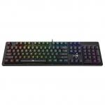 Клавиатура, Genius, Scorpion K10, USB, Чёрный