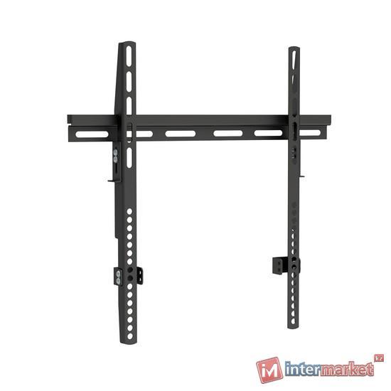 Кронштейн для ТВ и мониторов, Deluxe DLMM-2605, Чёрный