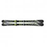 Лыжи горные Morpheo 5 QT el10.0 DB526812 - 168 - 14-15