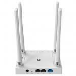 Маршрутизатор Netis MW5240 Беспроводной роутер с возможностью подключения 3G/4G 300Мбит