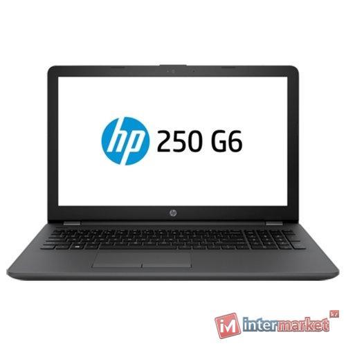 Ноутбук HP 250 G6 (1XN46EA) (Intel Core i3 6006U 2000 MHz/15.6