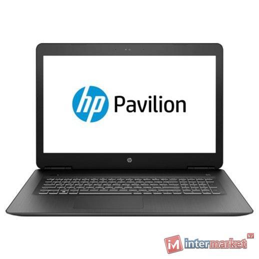 Ноутбук HP PAVILION 17-ab301ur (Intel Core i5 7200U 2500 MHz/17.3