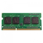 Оперативная память для ноутбука 4Gb DDR3L 1600Mhz GEIL PC3 12800 GGS34GB1600C11S SO-DIMM 1,35V Low Voltage OEM