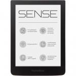Электронная книга PocketBook PB630, Sense Brown