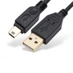 Переходник SHIP SH7047G-1.2B, MINI USB на USB 2.0