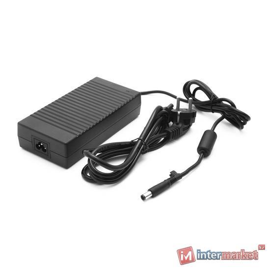 Персональное зарядное устройство, HP, 19V/9.5A, 180W, Штекер 7.45.0 (pin inside), Чёрный
