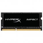 Модуль памяти для ноутбука Kingston, DDR3, 8 GB