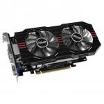 Видеокарта ASUS GeForce GTX 750 Ti 1072Mhz PCI-E 3.0 2048Mb 5400Mhz 128 bit 2xDVI HDMI HDCP