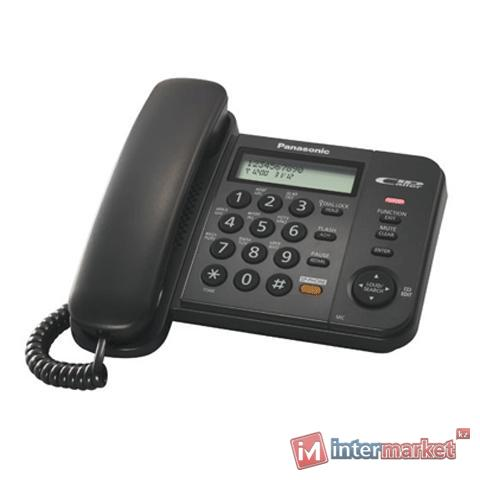 Телефон Panasonic KX-TS2356CAB
