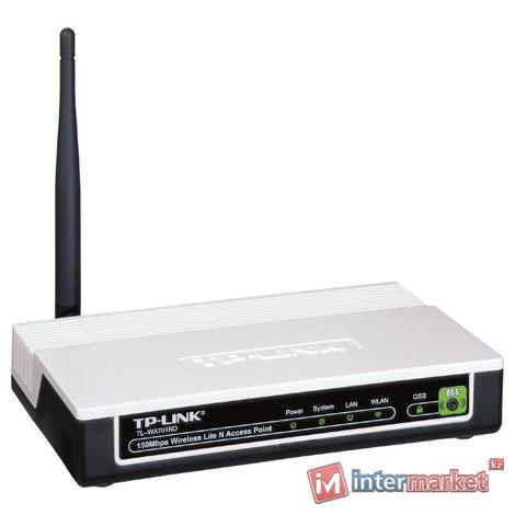 Точка доступа TP-Link TL-WA701ND